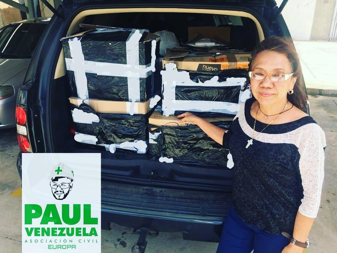Paúl Venezuela concreta nuevos aportes en Maracaibo