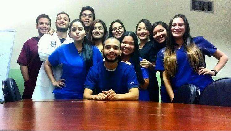Entrevista con Revista Zeta: La Fundación Paúl Venezuela, un rayo de esperanza en medio de tanto dolor