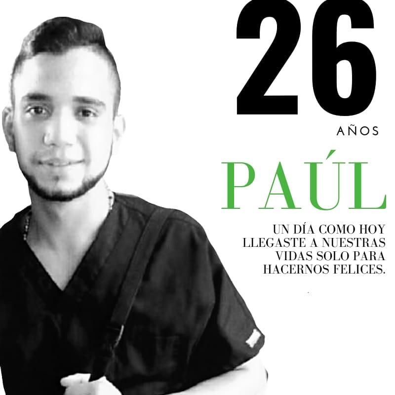 Feliz Cumpleaños Héroe Venezolano