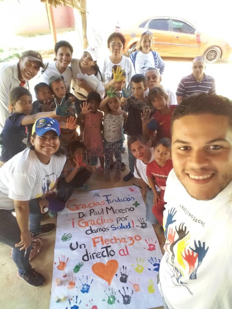 Nuevas jornadas sociales  en memoria de Paúl Moreno